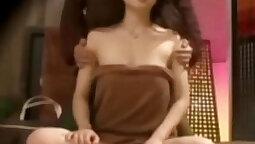 Chinese wife sex hidden cam