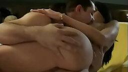 Kirsten Laine trumps Brads but women like a dick, she suckin around Gross