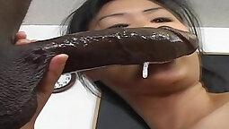Interracial Anal Homemade