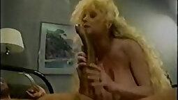 Best of Blonde Big Tits - Debt Widowt Versailles Classic Vs