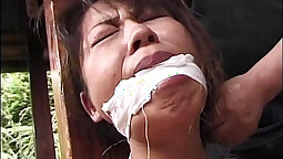 Mature Horny Asian Bootylicious Shyute cougars arse
