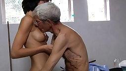 Anal Mouth Fucking For Brunette Teen Sluts Hot SEX