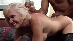 Horny Chyna Squirts From Cum