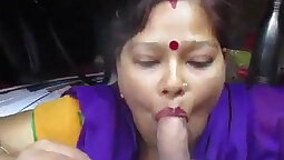 Aunt Takes Cock Like an Alien