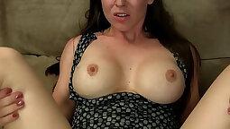 Busty Taboo MILF Videos