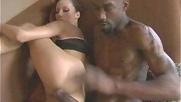 Sophia KILLER All Desperate For A Revenge On Massive Black Oiled Big Cock Boy Trina Smiley