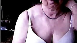 My mom is new in webcam sex