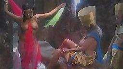 Belladonna Attack The Savage Goddess!