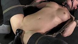 Butt Punished - Vine Milf