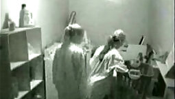 Curvy lesbian webcam games with bottless shagging