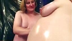 Pregnant Veronica Moore Hot Lesbian Fucking Feet Fetish