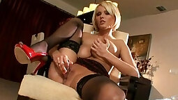 anal solo masturbation and herbrain trip