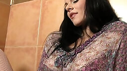 Big boobed panty hd Ryder Skye in Stepmother Sex Sessions