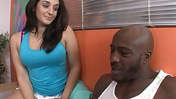 Amazing squirt on real homemade