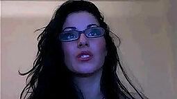 Spanish Webcam Girl hugeCurves member