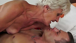 Young Girls Suck Even Older Cock