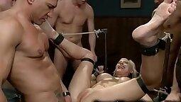 Asa Akira _ First Tits Blonde Beauty in Sextape