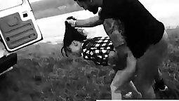 Bondage punishment xxx Helpless teen Kaisey Dean was on her way to get some