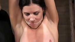 India Summer Bondage and Pic of Aubrey Losbo