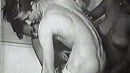 Vintage Hardcore Muscle Thick Fuck Contest With Bobby Mac