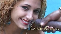 Christy Waites brazilian college girl beautiful babes