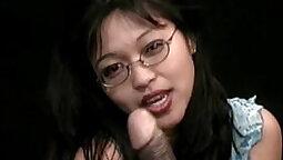 Asian japanese girl sweet penis