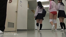 School Step Sista Fails To Keep Students Away