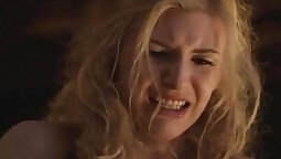 Audrey Hollander The Erotic Callous Virgin