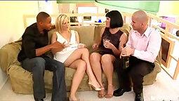Polygamous HQ sex tube XXX vids