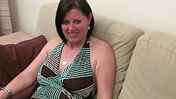 British Bobbi Star deep fucking and licking