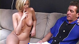 Alena Soares On Stripper Casting Couch