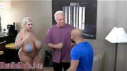 Claudia Marie Needs Nice Fuck
