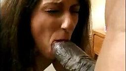 Brunette Latina Leona Cheer Milf