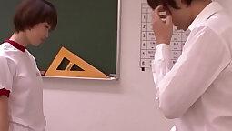schoolgirls teachers blowing eachother slim young dandy