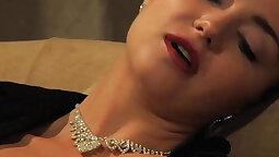 Mistress sleeping amazing young pussy joey