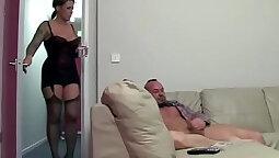 British Slut Kimber Page Getting Fucked