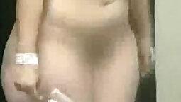 Jennet Shows Hot Shirtless Wanking Breathe